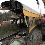Egypt railway authority head resigns after fatal crash