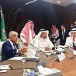 Saudi Arabia, Iraq discuss economic opportunities in Jeddah meeting