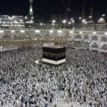 Over 1.8 million arrive in Saudi Arabia for Hajj