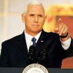 US vice president Pence vows America will not allow 'collapse of Venezuela'