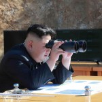 Kim says firing missile over Japan was 'to vent long grudge of Korean people'