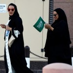 Saudi Arabia approves four decisions in 10 days to 'boost women's rights'