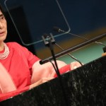 Myanmar's Suu Kyi to skip UN General Assembly amid Rohingya crisis