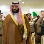 Saudi Crown Prince, British Defense Minister sign military agreement