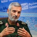 Iran Revolutionary Guards' commanders to support militias in the region