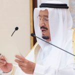 'We will continue to provide security, tranquility and comfort to pilgrims', says Saudi king in Eid message