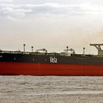 Saudi shipper Bahri sees VLCC market improving by Q4