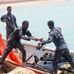 Somali Puntland region captures weapons-laden boat from Yemen
