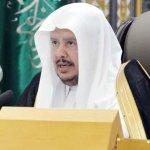 Saudi Shoura speaker meets media personnel