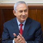 Netanyahu pledges expansion of major W.Bank settlement
