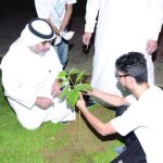 4m trees to be planted in Saudi Arabia by 2020