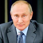 Russian president: King Salman's visit to Moscow a great honor