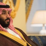 Saudi Crown Prince to head new committee to combat corruption