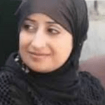 Houthi female government official defects and exposes militia's violations