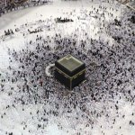 Artificially intelligent algorithms to estimate Tawaf crowds at the Grand Mosque in Makkah
