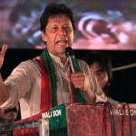 Pakistani top court rejects bid to bar opposition leader Imran Khan