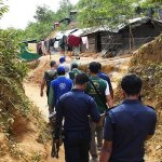 KSRelief, UN to report on Rohingyas after mission to Bangladesh
