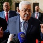Mahmoud Abbas: Trump's 'crime' over Jerusalem prevents US peace role