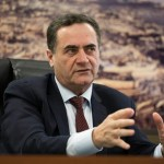 Israel intelligence chief who plans to succeed Netanyahu