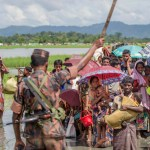 Rohingya refugees say no repatriation without security guarantee