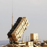 Saudi Arabia says Yemen rebel ballistic missile shot down