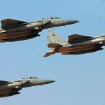 20 Arab Coalition air raids destroy 17 Houthi targets in Yemen's Saada