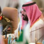 Saudi Crown Prince to visit Britain on March 7