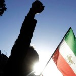 Tehran jails 15-year-old boy for pulling down Iranian flag