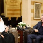 Saudi Arabia reaffirms support for Lebanese sovereignty, stability