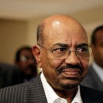 Sudan's President Al-Bashir sacks army chief of staff