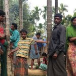 Thousands of Rohingya flee 'no man's land' after resettlement talks
