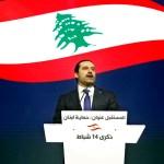 Lebanon's Hariri: I announced resignation from Saudi to 'create positive shock'