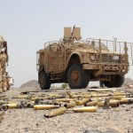 Yemeni army kills 40 Houthis advancing near Midi front