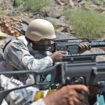 More than 30 Houthi militias killed or injured in fierce Yemen battles