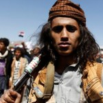 Houthi fighter killed in Arab Coalition air raids in Yemen