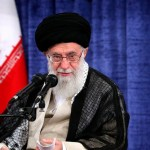 Iran's Khamenei calls on securing 'businesses' amid economic protests