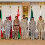 Top GCC military meeting kicks off in Kuwait