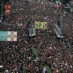 Hong Kong leader renews appeal for dialogue with protesters
