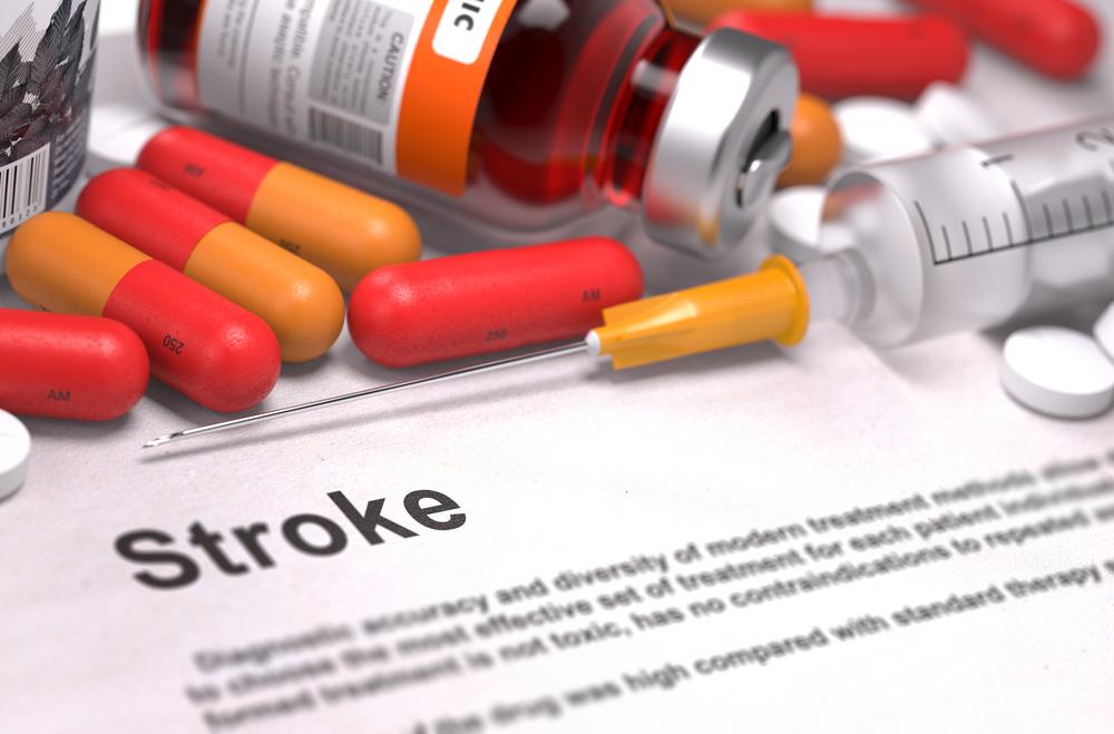 stroke cepat pulih