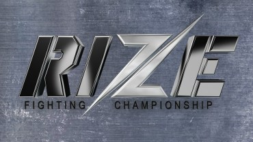 New RIZE logo