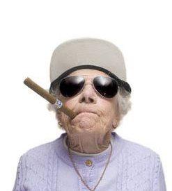 Nenek-Keren
