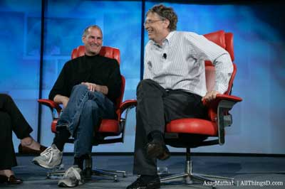 Bill-Gates-dan-Steve-Jobs-All-Things-D