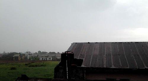 Hujan-November