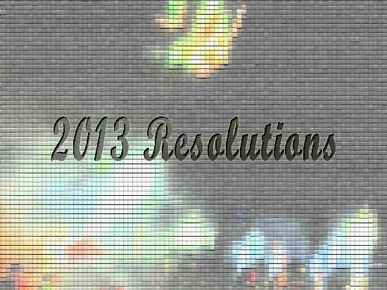 Resolusi-2013-ku