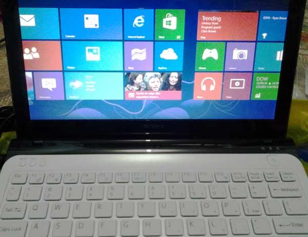 Notebook-Vaio-Windows-8