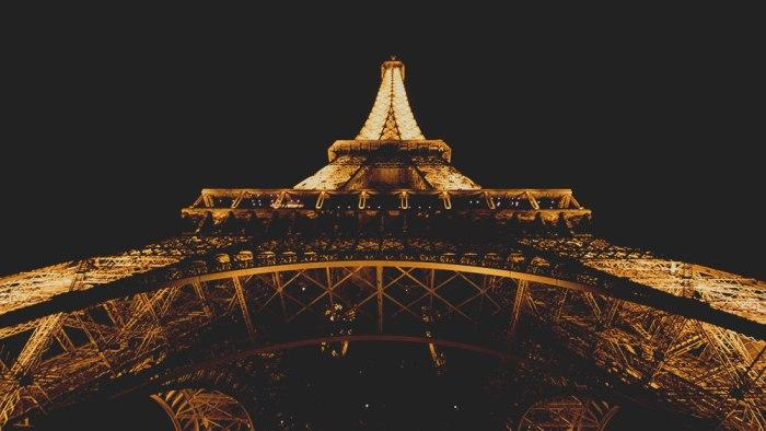 Eiffel-in-the-Night