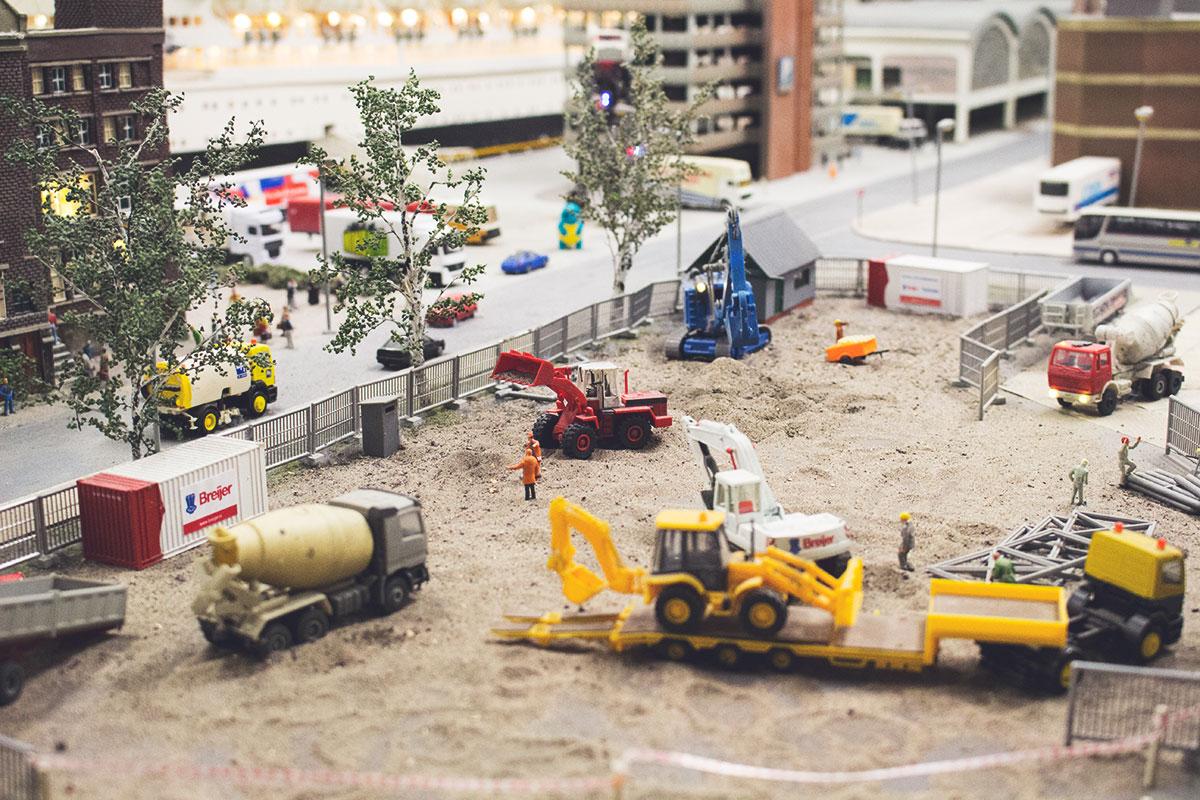 Miniature World Rotterdam
