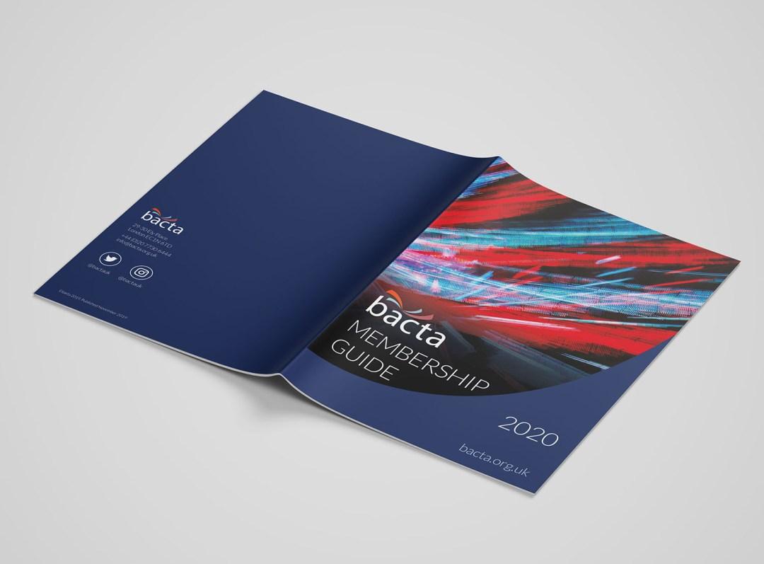 Bacta membership brochure 1