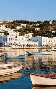 from RJC yacht charter vacation in Greece