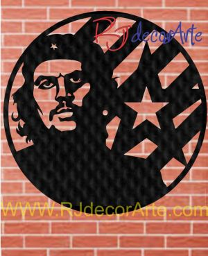 Reloj Che Guevara 2